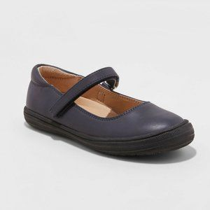 FINAL SALE!! Navy Blue Mary Jane Shoes